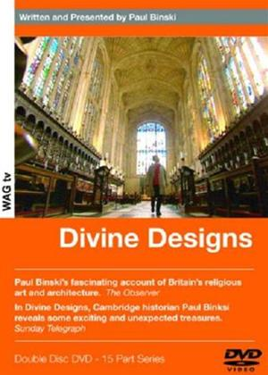 Rent Divine Designs Online DVD Rental