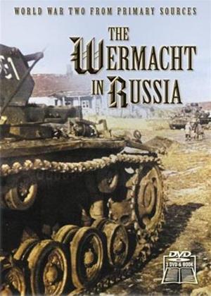 Rent The Wehrmacht in Russia Online DVD Rental