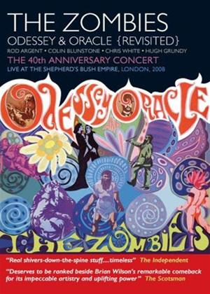 Rent The Zombies: 40th Anniversary Concert Live Online DVD & Blu-ray Rental