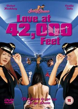 Rent Love at 42,000 Feet Online DVD Rental
