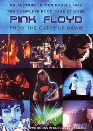 Rent Pink Floyd: From the Gates of Dawn Online DVD Rental