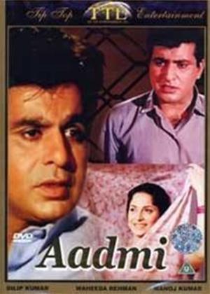 Rent Aadmi Online DVD Rental