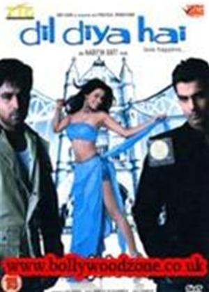Rent Dil Diya Hai Online DVD Rental
