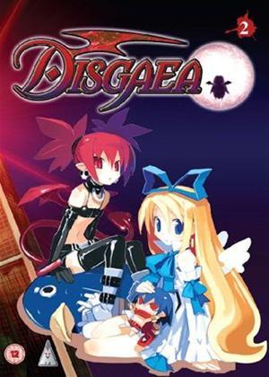 Rent Disgaea: Vol.2 Online DVD Rental