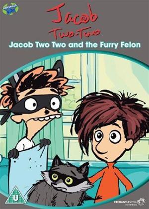 Rent Jacob Two Two: Jacob Tt and the Furry Felon Online DVD Rental