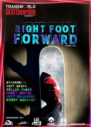 Rent Right Foot Forward Online DVD Rental
