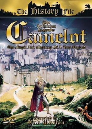 Rent The Arthurian Legends: Camelot Online DVD Rental