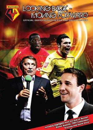 Rent Watford Fc Official 2008/09 Season Review Online DVD Rental