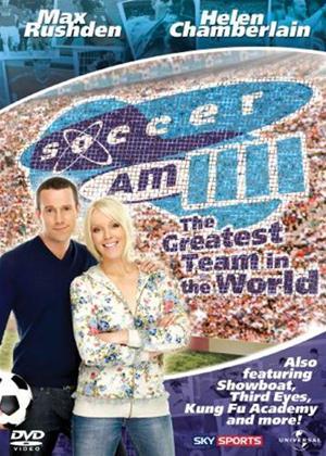 Rent Soccer Am 4 Online DVD Rental