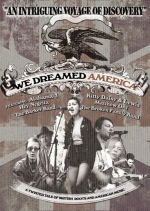 Rent We Dreamed America Online DVD Rental