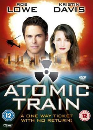 Rent Atomic Train Online DVD Rental