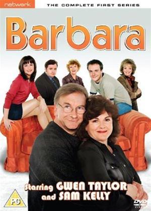 Rent Barbara: Series 1 Online DVD Rental