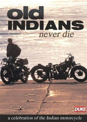 Rent Old Indians Never Die Online DVD Rental