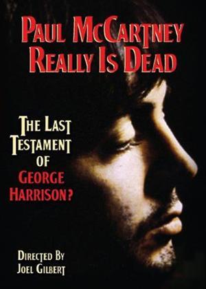 Rent Paul McCartney Really Is Dead Online DVD Rental