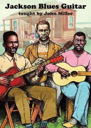 Rent Jackson Blues Guitar Online DVD Rental
