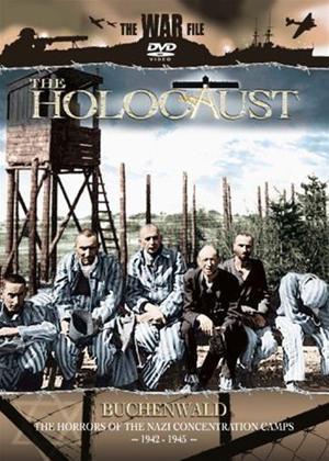 Rent The Holocaust: Buchenwald 1942: 45 Online DVD Rental