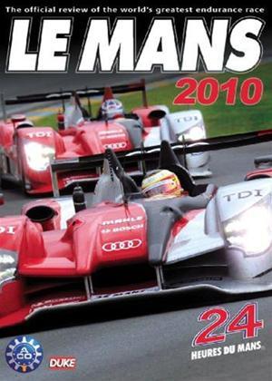Rent Le Mans 2010 Online DVD Rental