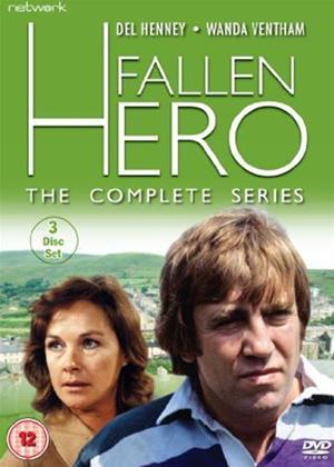 Rent Fallen Hero: Series Online DVD Rental