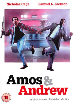 Rent Amos and Andrew Online DVD Rental