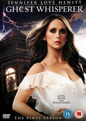 Rent Ghost Whisperer: Series 5 Online DVD Rental