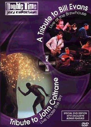 Rent John Coltrane / Bill Evans Online DVD Rental