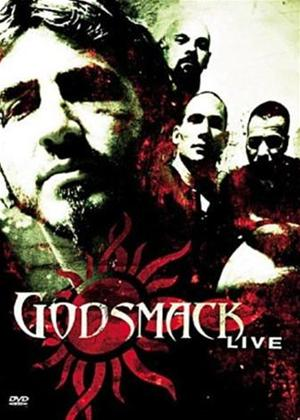 Rent Godsmack: Live Online DVD Rental