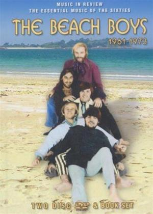 Rent The Beach Boys: Music in Review Online DVD Rental