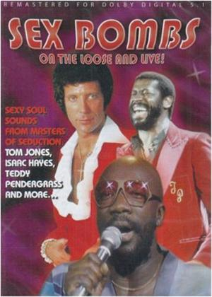 Rent Tom Jones: Live Online DVD Rental
