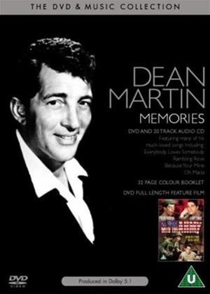 Rent Dean Martin: Memories Online DVD Rental