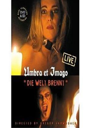 Rent Umbra Et Imago: Die Welt Brennt Online DVD Rental