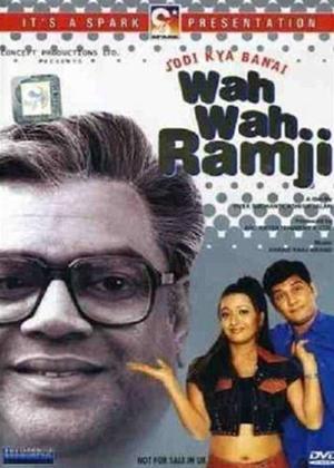 Rent Jodi Kya Banai Wah Wah Ramji Online DVD Rental