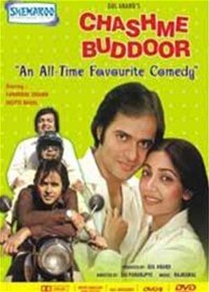 Rent Chashme Buddoor Online DVD Rental