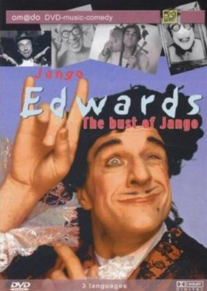 Rent The Jango Edwards: Best of Jango Online DVD Rental