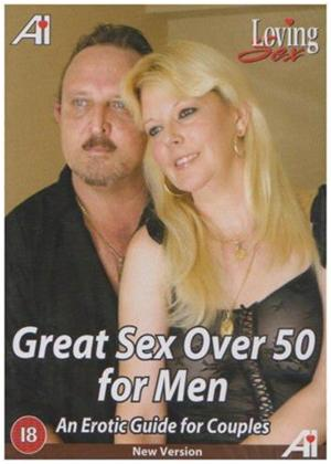 Rent Great Sex Over 50 for Men Online DVD Rental
