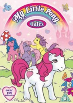 Rent My Little Pony: Bumper Special Online DVD Rental