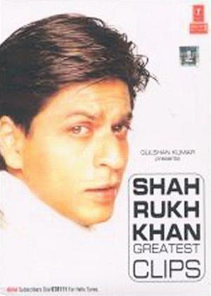 Rent Shahrukh Khan Greatest Clips Online DVD Rental
