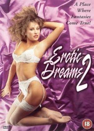 Rent Erotic Dreams 2 Online DVD Rental