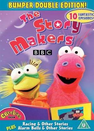 Rent Story Makers: Vol.2 Online DVD Rental