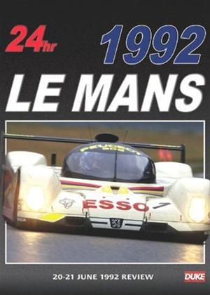 Rent Le Mans 1992 Review Online DVD Rental