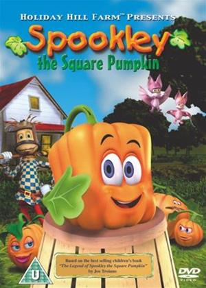 Rent Spookley: The Square Pumpkin Online DVD Rental