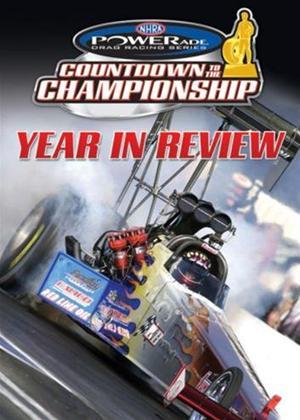 Rent NHRA Drag Review 2008 Online DVD Rental
