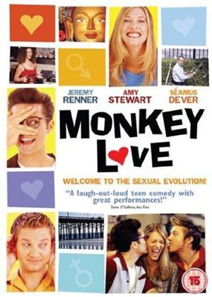 Rent Monkey Love Online DVD Rental