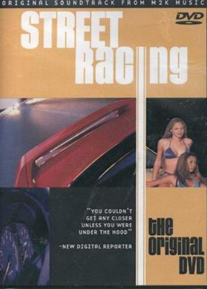 Rent Street Racing Original Online DVD Rental
