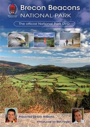 Rent Brecon Beacons National Park Online DVD Rental