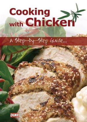 Rent Cooking with Chicken: An Instructional Guide Online DVD Rental
