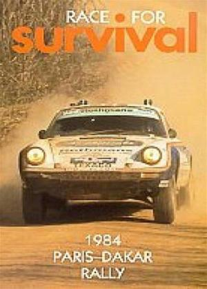 Rent Paris Dakar Rally 1984 Online DVD Rental