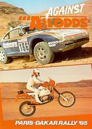 Rent Paris Dakar Rally 1985 Online DVD Rental