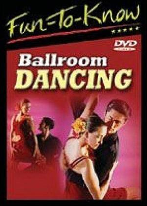 Rent Ballroom Dancing Online DVD Rental