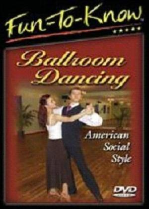 Rent Ballroom Dancing: American Social Style Online DVD Rental