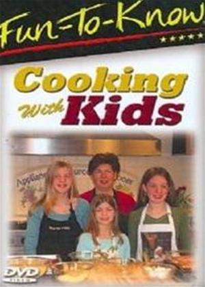 Rent Cooking with Kids Online DVD Rental